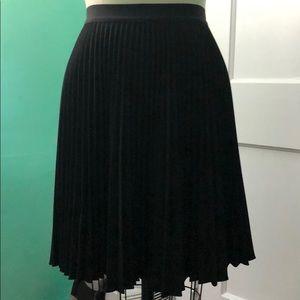 Zeya Urban Pleated Skirt